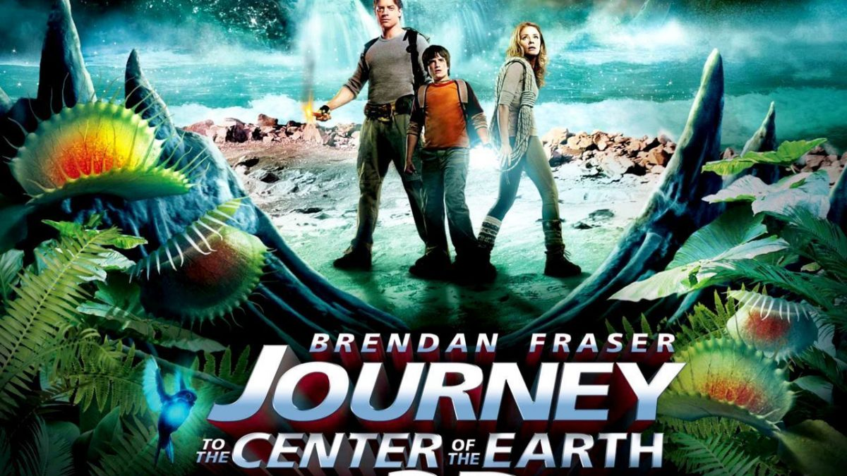 تحميل كتاب journey to the center of the earth pdf