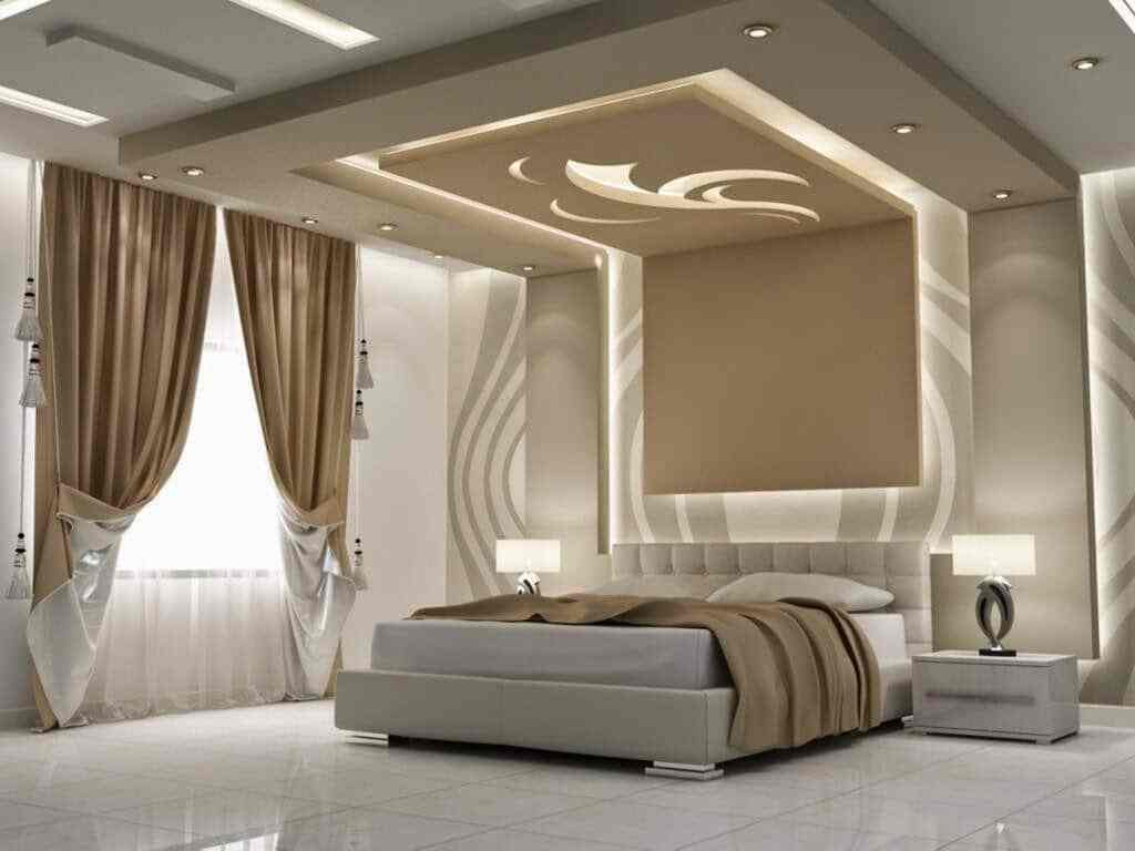 fall ceiling designs bedroombedroom false ceiling designbedroom designsbedroom ceilingbedroom ideasluxury bedroom designbed designsgypsum board designgypsum - False Ceiling Design For Bedroom