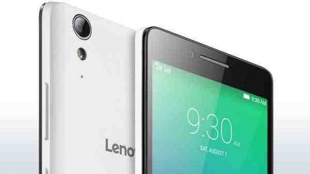 LENOVO.A6010 FULL FLASH FILE BY MILOKELSOFT TEAM