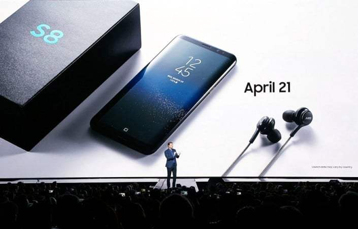 S8 ultra audio
