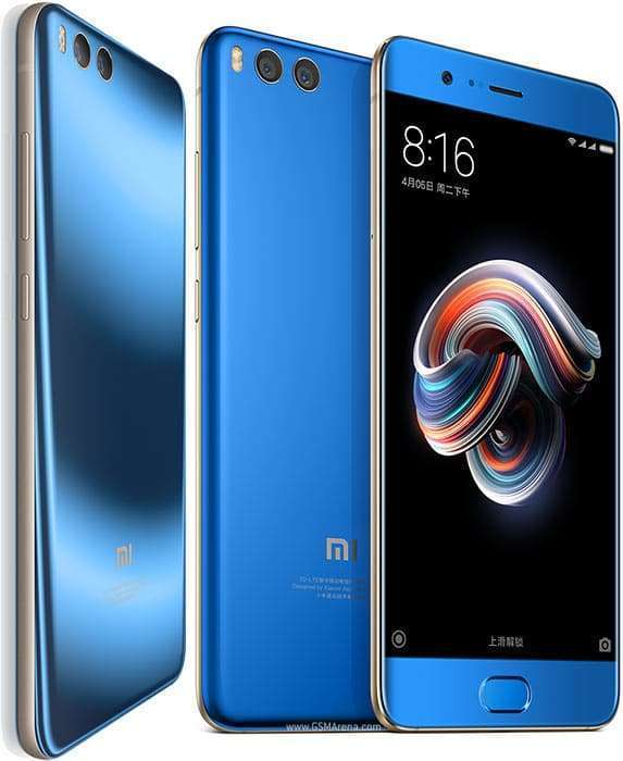 xiaomi note 3 شاومي نوت -3