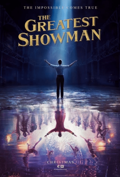 بوستر فيلم The Greatest Showman