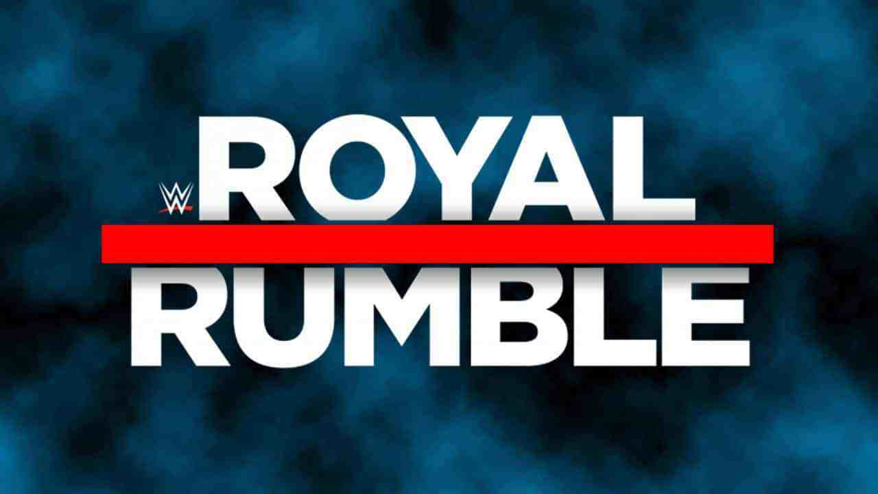 رويال رامبل 2018 ROYAL RUMBLE