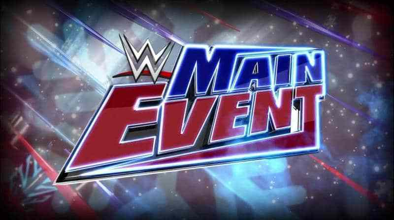 Wwe's main event in MBC's operation