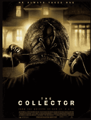فيلم The Collector