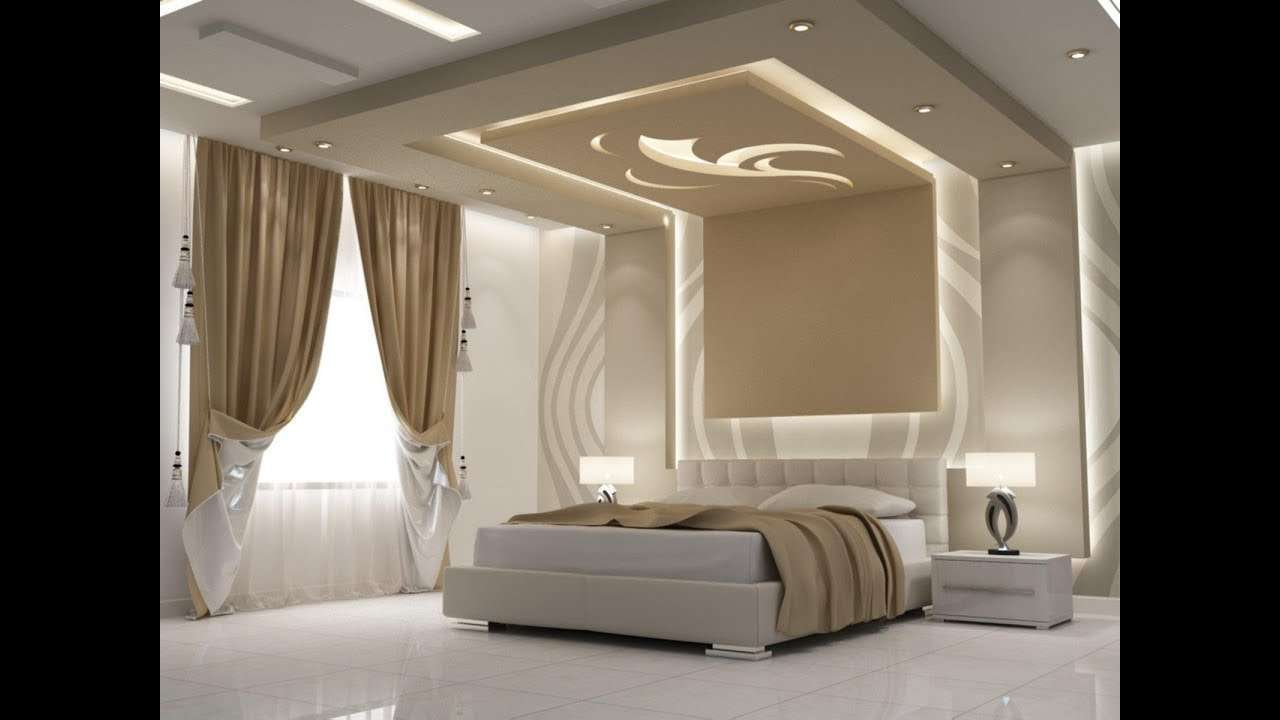 2018 - Decoration plafond chambre ...