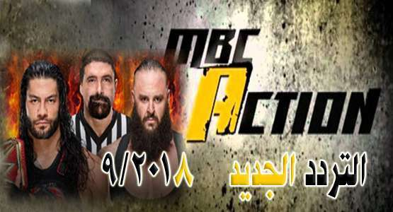 The Frequency of the New MBC Action Action 2019 on the