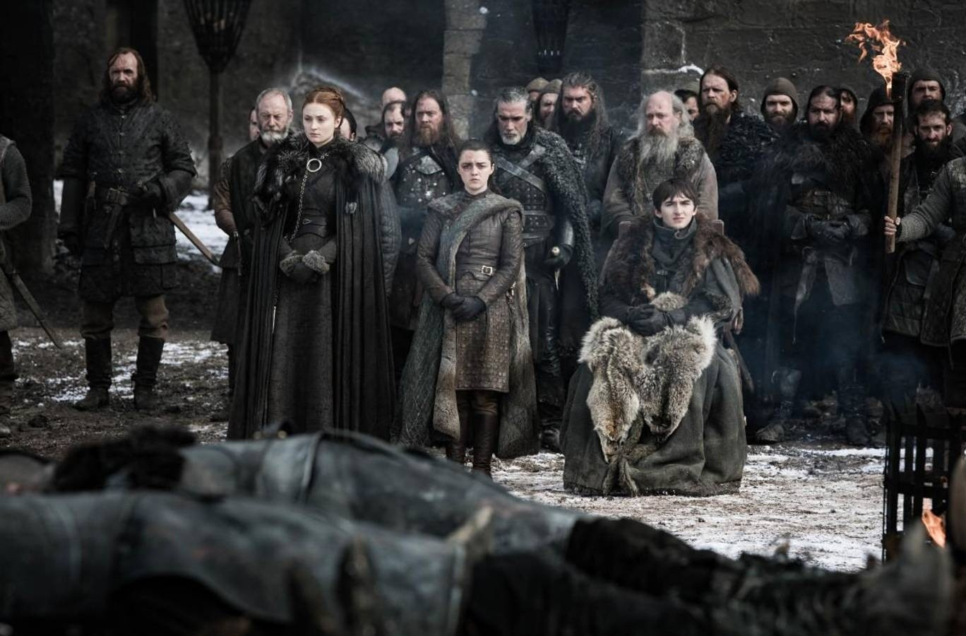 Game of Thrones' Final Season 8 Episode 4 Schedule Time TV Channel Titles Dates