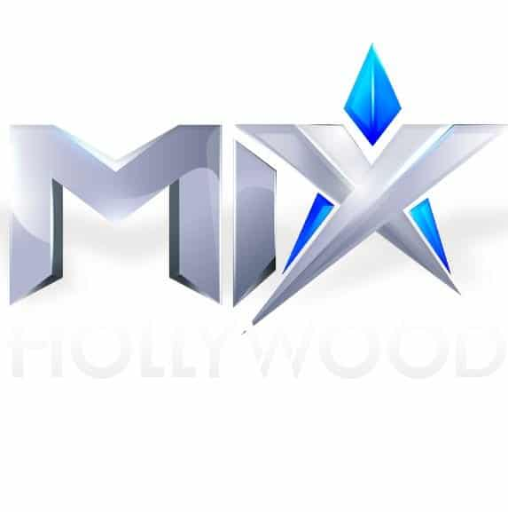 تردد قناة mix hollywood 2019