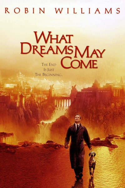 فيلم what dream may come