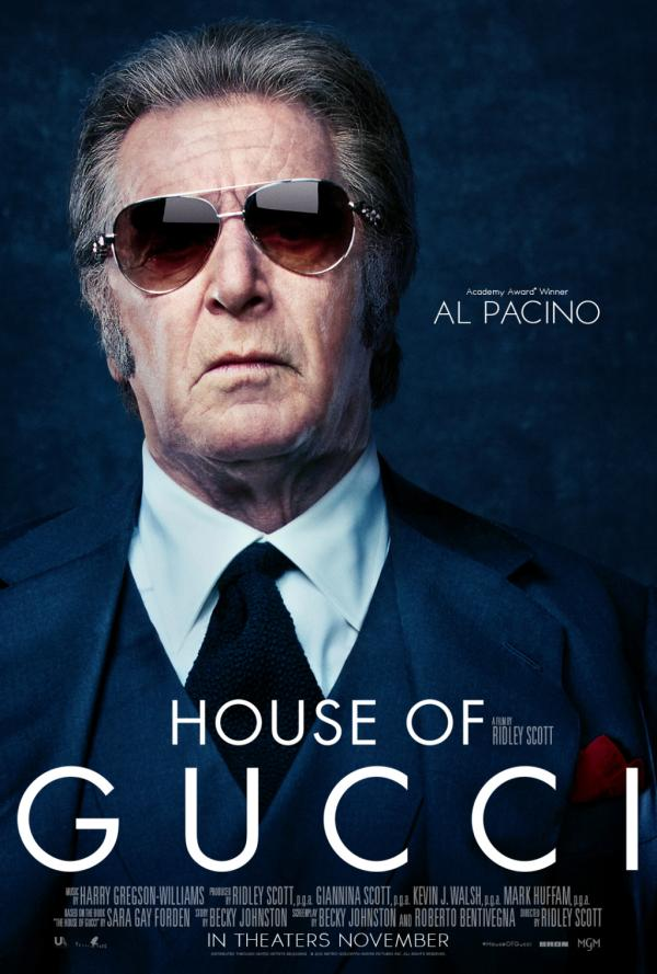 """""""House of Gucci"""""""