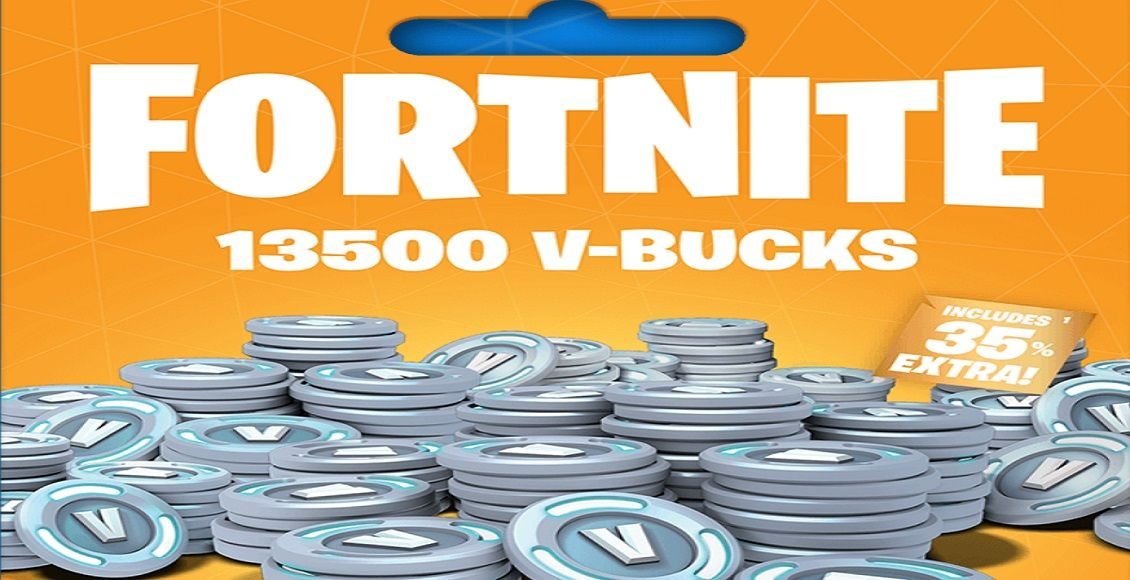 fortnit V Bucks.. the best ways to recharge fortnite credits and win V-Bucks and free prizes