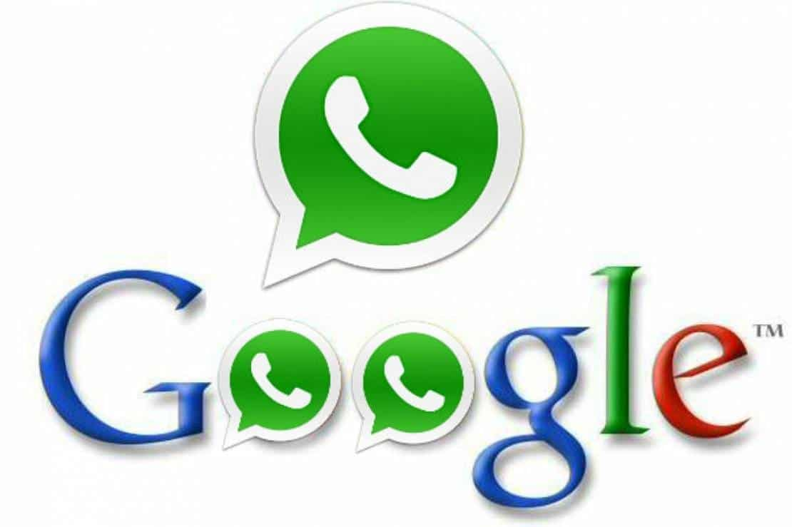 Pay first.. Bad news for WhatsApp users all over the world and the reason is Google 3 10/14/2021 - 1:02 PM