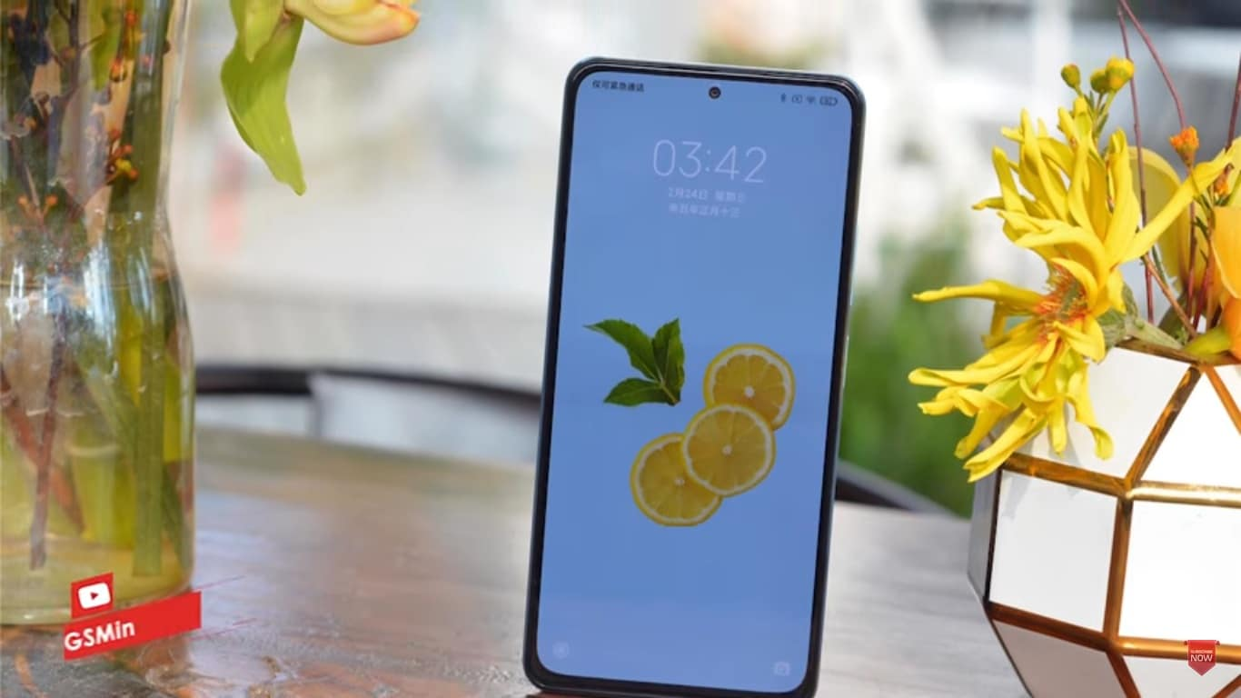Xiaomi is preparing to launch the Redmi K50 Pro Plus, a leading phone killer and a fierce competitor to Samsung 1 10/10/2021 - 9:12 PM